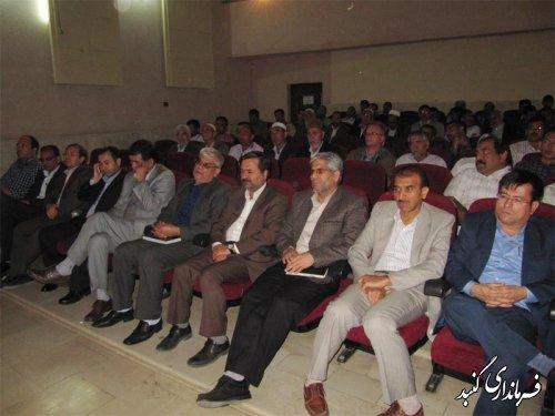 کار شوراهای اسلامی روستایی بسیار دشوار است