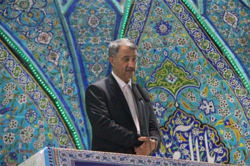 مردم گنبدکاووس قدردان خدمات حجت الاسلام والمسلمین سبحانی هستند