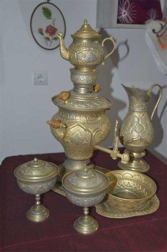 بازارچه دائمی صنایع دستی گنبدکاووس به بهره برداری رسید