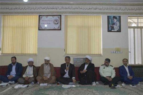 شهید حججی نماد از خود گذشتگی مردم ایران برای دفاع از حریم امامت است