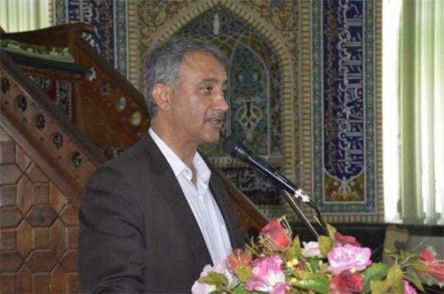 مراسم تحلیف پنجمین دوره شوراهای اسلامی روستاهای بخش مرکزی برگزار شد