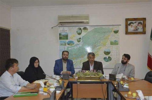 هیئت رییسه شورای اسلامی شهر اینچه برون انتخاب شد