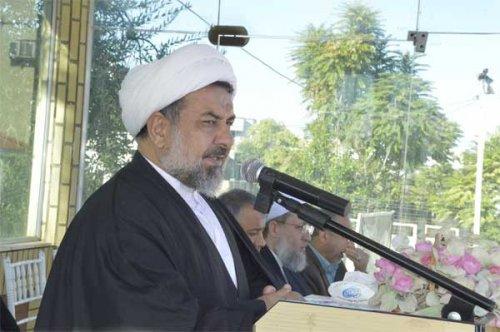 نیروی انتظامی پشتیبان آزادی های مردمی با حاکمیت قانون باشد