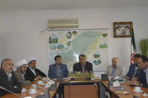 دانشگاه مذاهب اسلامی در شهرستان گنبدکاووس راهاندازی میشود