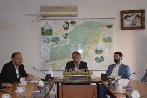 ساخت بیش از 11 هزار واحد مسکونی روستایی در شهرستان گنبدکاووس