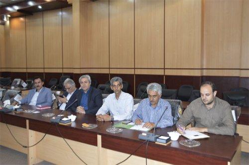 کمیته نظارت با حضور بازرسین افتخاری در گنبدکاووس فعال شود