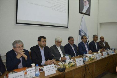 عارف: همکاری علمی با کشورهای منطقه در اولویت است