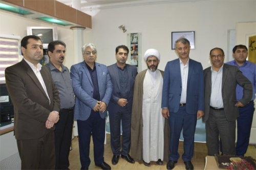 شعبه انجمن حمایت از بیماران صرع در گنبدکاووس افتتاح شد