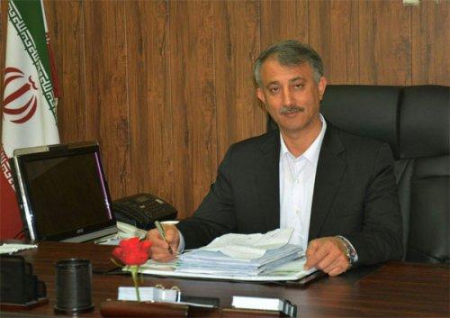 پیام تبریک معاون استاندار و فرماندارویژه گنبد کاووس به مناسبت روز آتش نشان و ایمنی