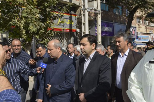 6 عامل شهادت محیط بان گلستانی بازداشت شدند