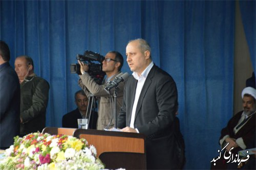 امیدوارم برنامههای سفر رییس جمهور به گلستان عقب ماندگیهای استان را کاهش دهد