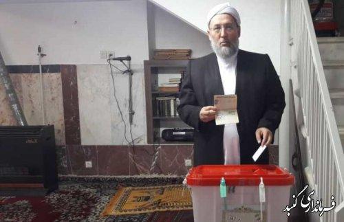 حضور در انتخابات ، مهر تاییدی بر اصل نظام اسلامی و رهبری است