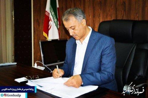 ثبت نام 347 داوطلب عضویت در شورای اسلامی روستا در شهرستان گنبدکاووس در روز هفتم